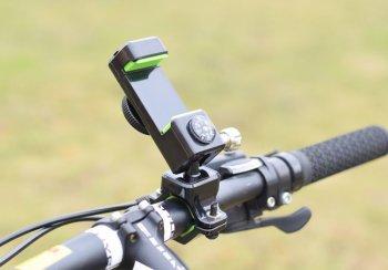 Suport reglabil de telefon mobil pentru bicicletă HS-Q003